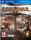 Echanger le jeu God of war Collection sur PS Vita