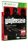 Echanger le jeu Wolfenstein : The new Order sur Xbox 360
