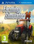 Echanger le jeu Farming Simulator 14 sur PS Vita