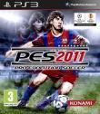 PES 2011PES 2011 sur Playstation 3 revient pour le plus grand plaisir des aficionados. Retrouvez Messi et toutes les stars du ballon rond dans ce nouvel opus.