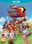 Echanger le jeu One Piece : Unlimited World Red sur Wii U