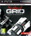 Echanger le jeu Grid : Autosport Black sur PS3