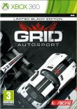 Grid : Autosport Black