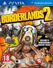Echanger le jeu Borderlands 2 sur PS Vita