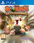 Echanger le jeu Worms Battlegrounds sur PS4