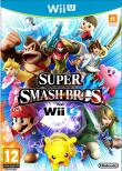 Super Smash Bros. For WiiU