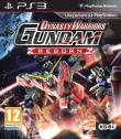 Echanger le jeu Dynasty Warriors: Gundam Reborn sur PS3