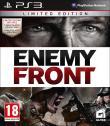 Echanger le jeu Enemy Front  sur PS3