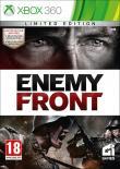 Echanger le jeu Enemy Front  sur Xbox 360