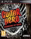 Echanger le jeu Guitar Hero, Warriors of rock sur PS3