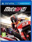 Echanger le jeu Moto GP 14 sur PS Vita