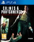Echanger le jeu Sherlock Holmes : Crimes & Punishments sur PS4