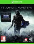 Echanger le jeu La Terre du Milieu: l'Ombre du Mordor sur Xbox One