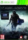 Echanger le jeu La Terre du Milieu: l'Ombre du Mordor sur Xbox 360