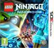 Echanger le jeu Lego Ninjago Nindroids sur 3DS