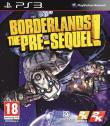 Echanger le jeu Borderlands : The Pre-Sequel sur PS3