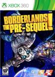 Echanger le jeu Borderlands : The Pre-Sequel sur Xbox 360