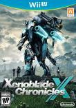 Echanger le jeu Xenoblade Chronicles X sur Wii U