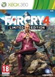 Echanger le jeu Far Cry 4 sur Xbox 360