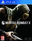 Echanger le jeu Mortal Kombat X sur PS4