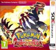 Echanger le jeu Pokémon: Rubis Oméga sur 3DS