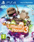 Echanger le jeu Little Big Planet 3 sur PS4