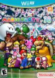 Echanger le jeu Mario Party 10 sur Wii U