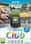 Echanger le jeu Wii Sports Club sur Wii U