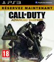 Echanger le jeu Call of Duty : Advanced Warfare sur PS3