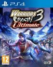 Echanger le jeu Warriors Orochi 3 Ultimate sur PS4