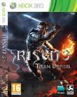 Echanger le jeu Risen 3 : Titan Lords sur Xbox 360