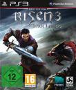 Echanger le jeu Risen 3 : Titan Lords sur PS3