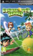 Echanger le jeu Everybody's Tennis sur PSP