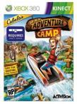 Echanger le jeu Cabela's Adventure Camp (Kinect Uniquement) sur Xbox 360