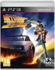 Echanger le jeu Retour vers le futur sur PS3