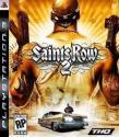 Echanger le jeu Saints Row 2 sur PS3