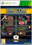 Echanger le jeu Capcom Digital Collection sur Xbox 360