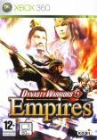 Dynasty Warriors 5 Empires