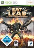 Echanger le jeu Eat Lead The Return of Matt Hazard sur Xbox 360