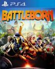 Echanger le jeu Battleborn sur PS4