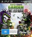 Echanger le jeu Plants vs Zombie : Garden Warfare (PS+ obligatoire) sur PS3