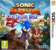 Echanger le jeu Sonic Boom : Le Cristal Brisé sur 3DS