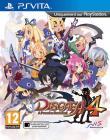 Echanger le jeu Disgaea 4 : A Promise Revisited sur PS Vita