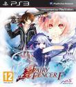 Echanger le jeu Fairy Fencer F sur PS3