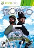 Echanger le jeu Tropico 5 sur Xbox 360