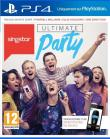 Echanger le jeu SingStar : Ultimate Party sur PS4