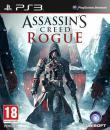 Echanger le jeu Assassin's Creed Rogue sur PS3