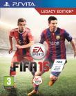 Echanger le jeu FIFA 15 sur PS Vita