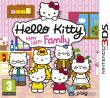 Echanger le jeu Hello Kitty Happy Happy Family sur 3DS