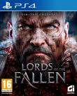 Echanger le jeu Lords of the Fallen sur PS4